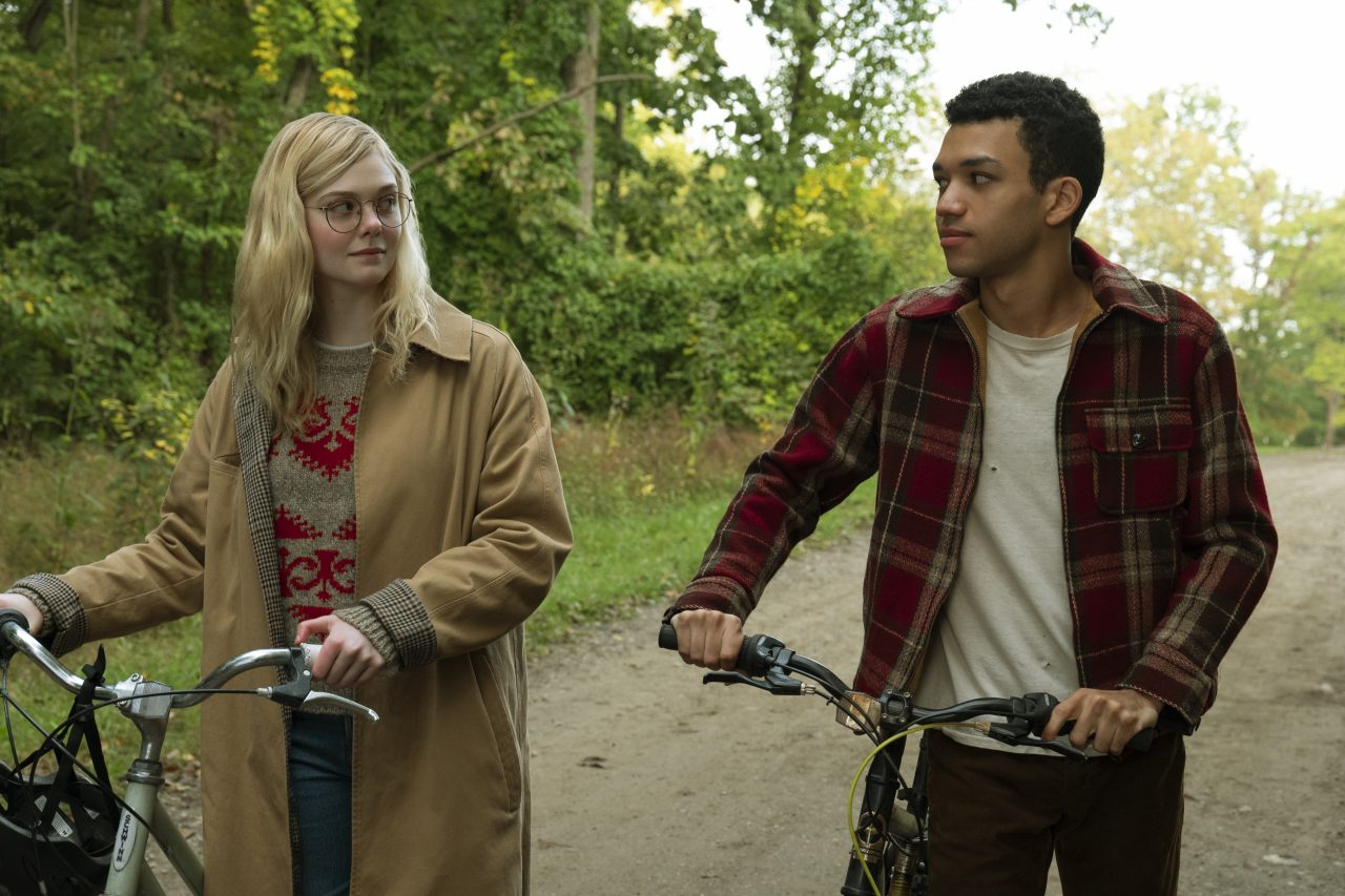 Image Result For Movie Review All The Bright Places