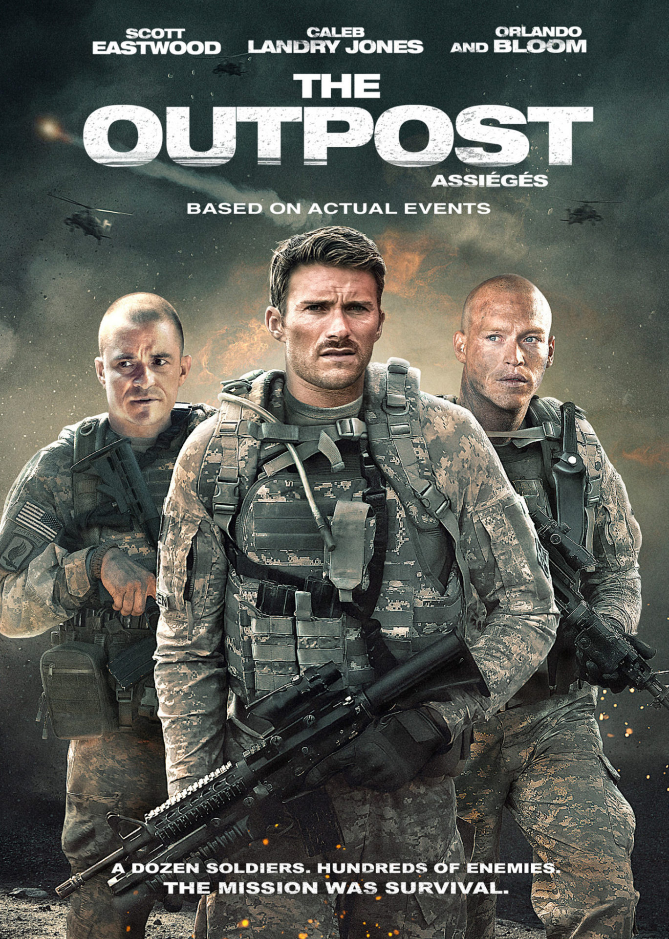 The Outpost Film
